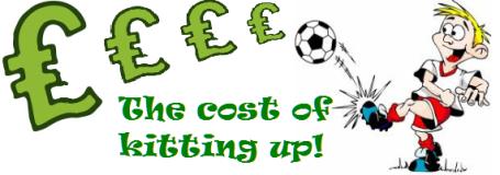 football-cost