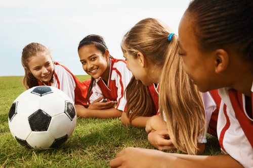 essays importance sports children